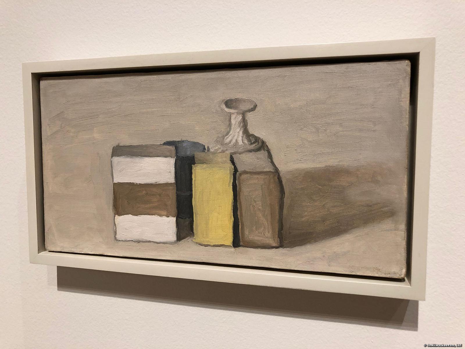 Museum Of Modern Art To The Columbia University