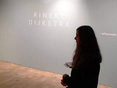 Dijkstra visits Milwaukee to kick off two new exhibitions at MAM