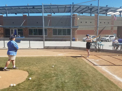 Wiffle ball gone wrong Image