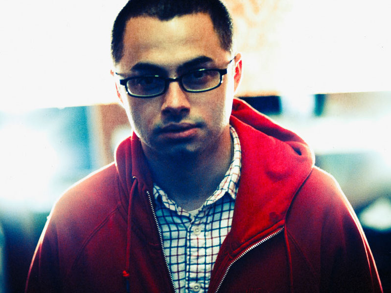 Comic and TV writer Joe Mande will co-headline with Morgan Murphy on Saturday at Turner Hall.