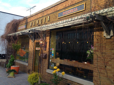 Mangia Wine Bar Image
