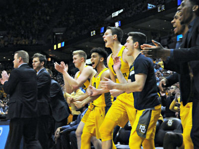 5 dates to look forward to on Marquette's 2018 Big East schedule