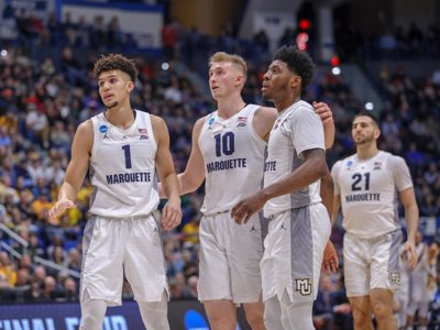 Hauser brothers to transfer from Marquette - OnMilwaukee
