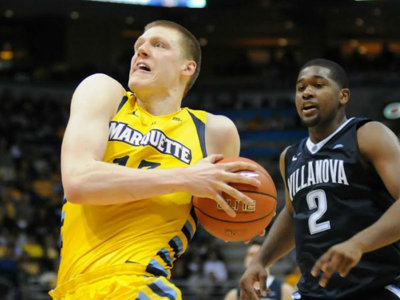 Streaky Marquette hopes to go on Big East tournament run