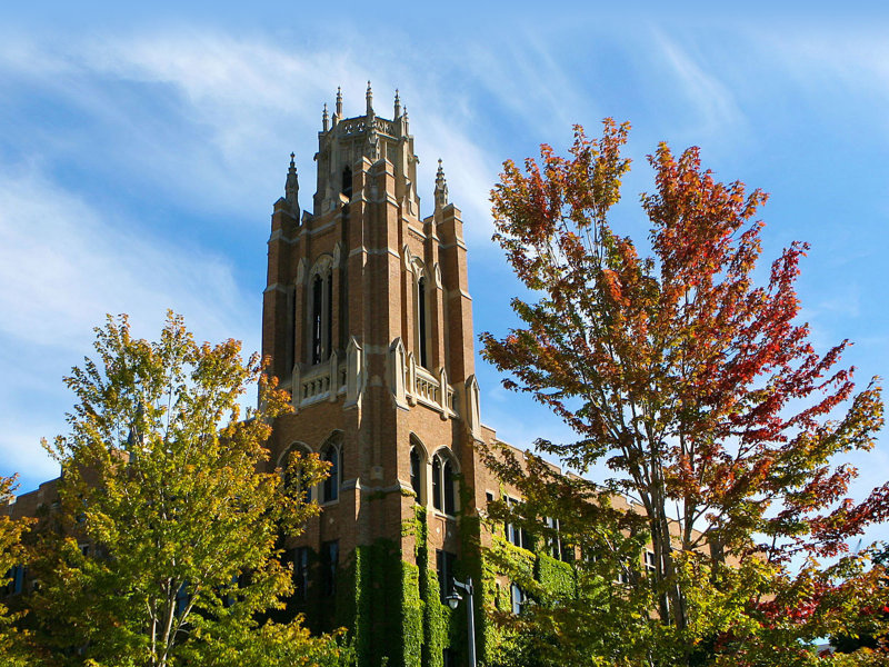 Marquette lands at No. 6 on a new Bloomberg list.