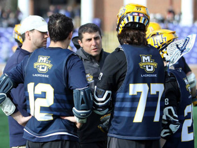 Nonexistent to NCAA tourney in four years? Marquette lacrosse credits culture