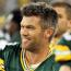 Go green, gold and pink for breast cancer awareness with Packers' Mason Crosby Image