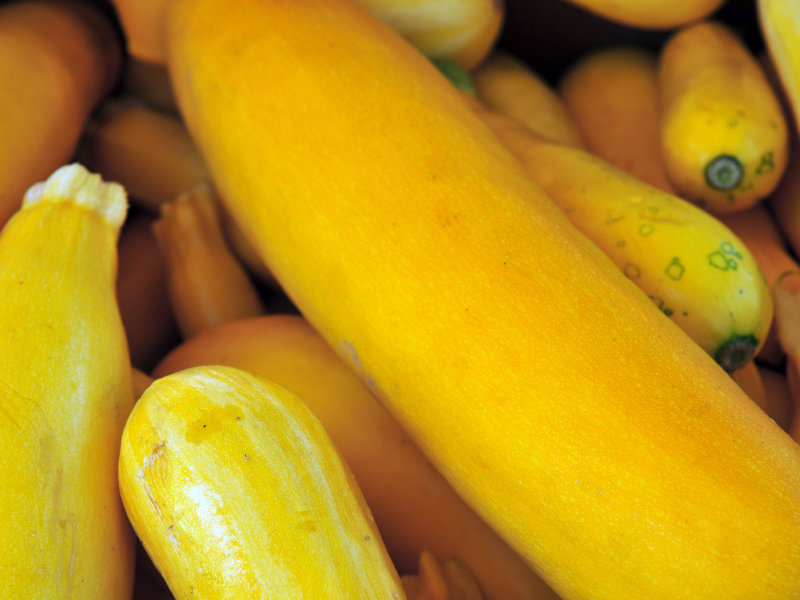 Matt Haase of Rocket Baby Bakery's talents in the kitchen aren't limited to baking, as this squash recipe proves.