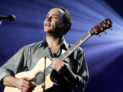 Dave Matthews Band to play Alpine Valley July 18-19 Image