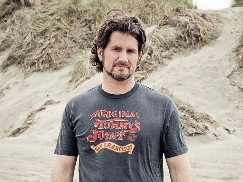 Matt Nathanson co-headlines the Spiked Island stage at Festa Italiana this Saturday.