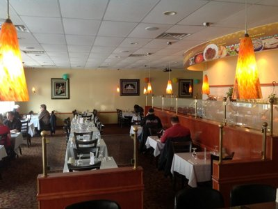 Mayura Indian restaurant soon opening Downtown