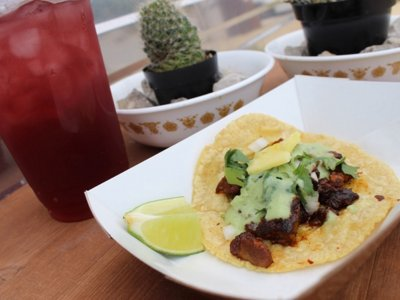 Not just tacos: Mazorca weaves story of culture, experience through food