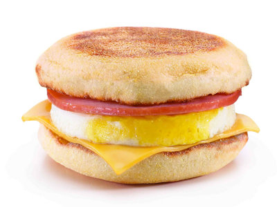 All-day breakfast begins today at McDonald's
