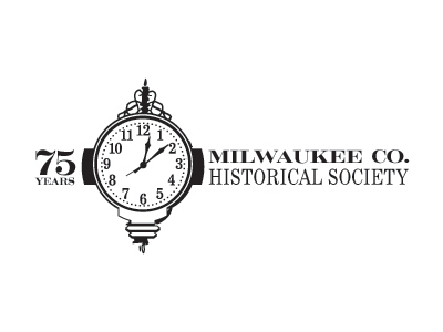 Help select a new logo for the Milwaukee County Historical Society