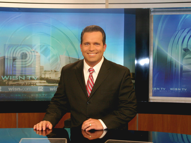 Milwaukee Talks: Channel 12 anchor Craig McKee - OnMilwaukee
