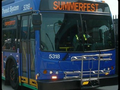 MCTS announces timeline for transition from paper tickets, passes & transfers