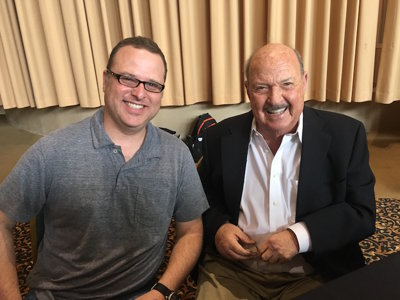 Meeting Mean Gene