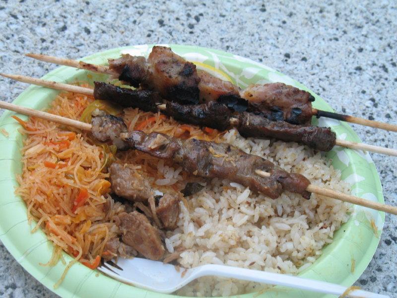 Food Truck Week Meat On The Street