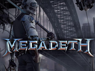 Megadeth coming to UWM Panther Arena on Oct. 8