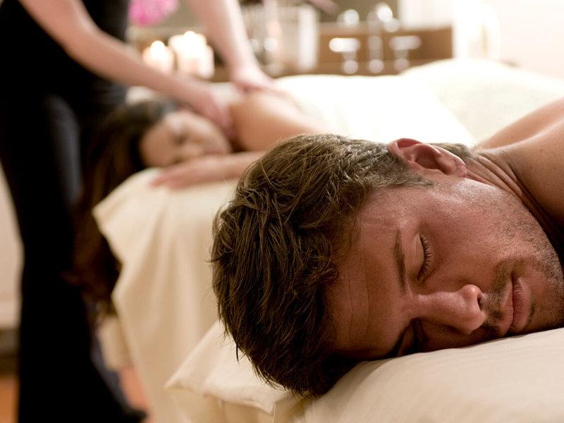 Homosexuell Massage Milwaukee