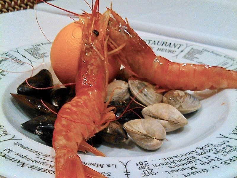 Provencal fish stew & more on menu for Maison in Washington Heights Image
