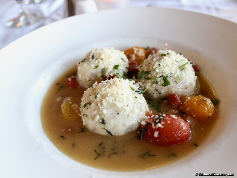 New menu at Cucina Italian Restaurant pays homage to regional ...