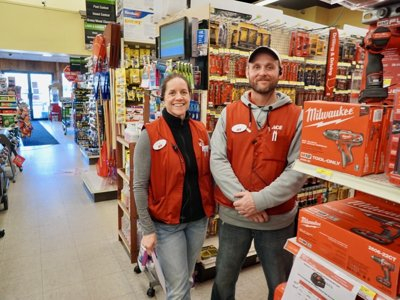 Customer service still makes the difference at Mequon Ace