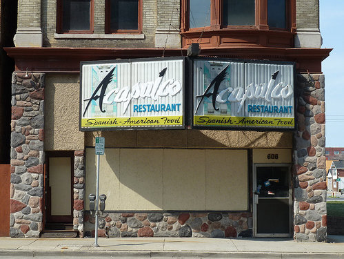 Five Milwaukee Mexican Restaurants I