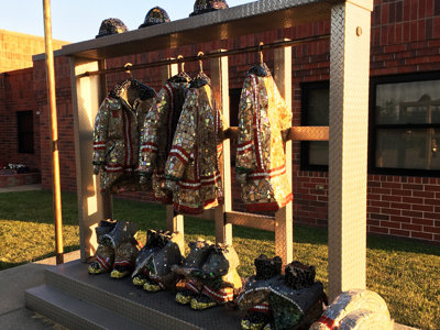 MFD, On Purpose Journey announce Sept. 11 commemoration plans