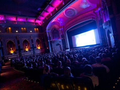 Milwaukee Film Festival adds a new theater, more dates