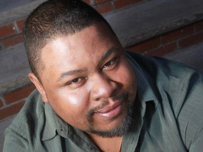 Michael Twitty in MKE Image