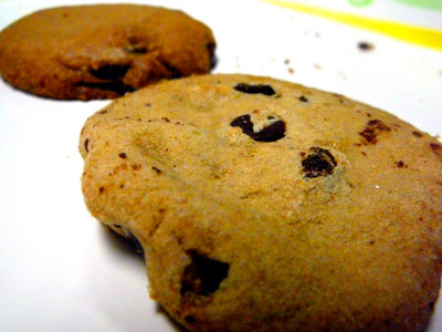 The cookie challenge: Midwest Airlines vs. Nestle