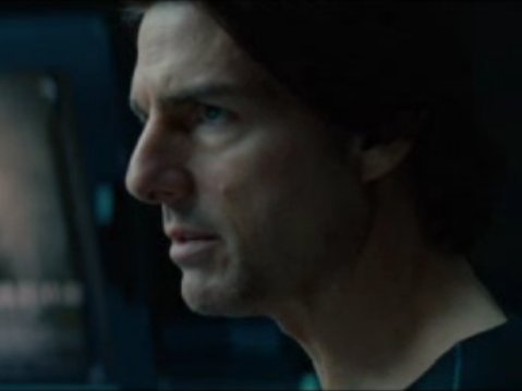 "Tom Cruise returns to the top of his game for ""Mission Impossible: Ghost Protocol."""