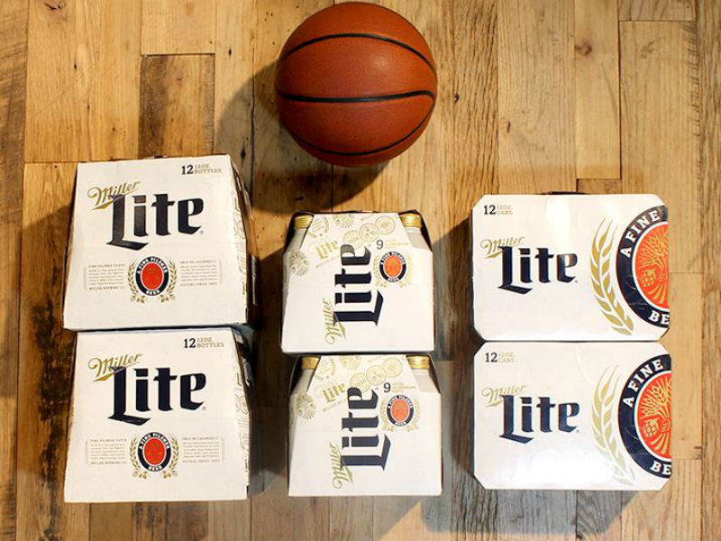 MillerCoors' new beer-delivery option is not yet available here; thanks, Drizly