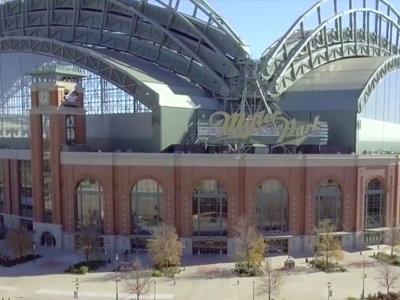 Get ready for Brewers Opening Day by watching this