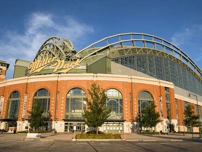 New race at Miller Park Image