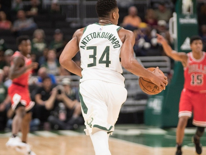e2f24171391 34 pressing questions (and answers) for the 2018-19 Milwaukee Bucks -  OnMilwaukee