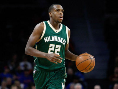 Khris Middleton returns Image