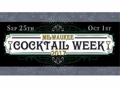 Mark your calendars for Milwaukee Cocktail Week 2017
