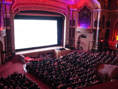 Milwaukee Film will operate the Oriental Theatre starting in July 2018 Image
