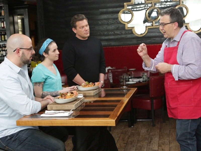Tonight Five Local Chefs To Be Featured On Food Networks Bite
