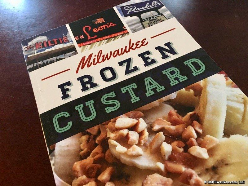 New Book Offers The Scoop On Milwaukee Frozen Custard Onmilwaukee