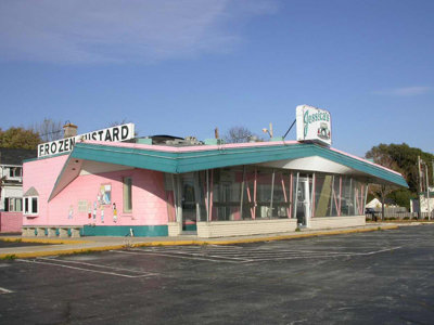 9 Milwaukee frozen custard stands we miss