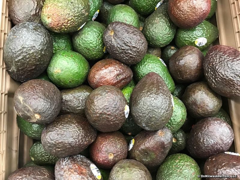 2f880591872 Did you know the most popular avocado was invented by a Milwaukeean ...