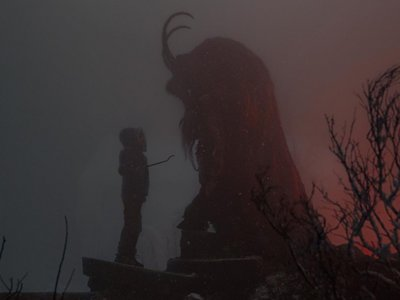Have a holly, jolly, creepy Christmas with Milwaukee's first annual Krampusnacht