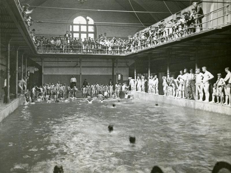 Diving Into The History Of Milwaukee 39 S Natatoria Onmilwaukee