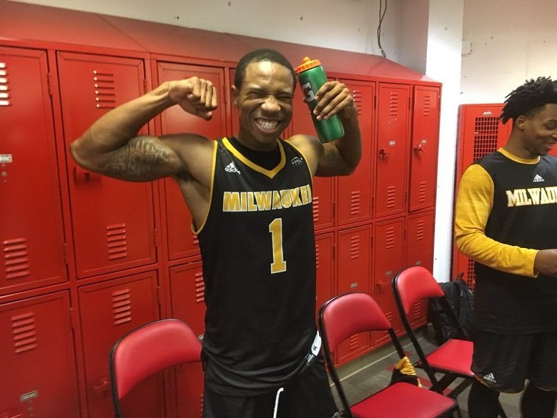 Huge upset win at Iowa State gives Panthers something to smile about