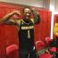 Huge upset win at Iowa State gives Panthers something to smile about Image