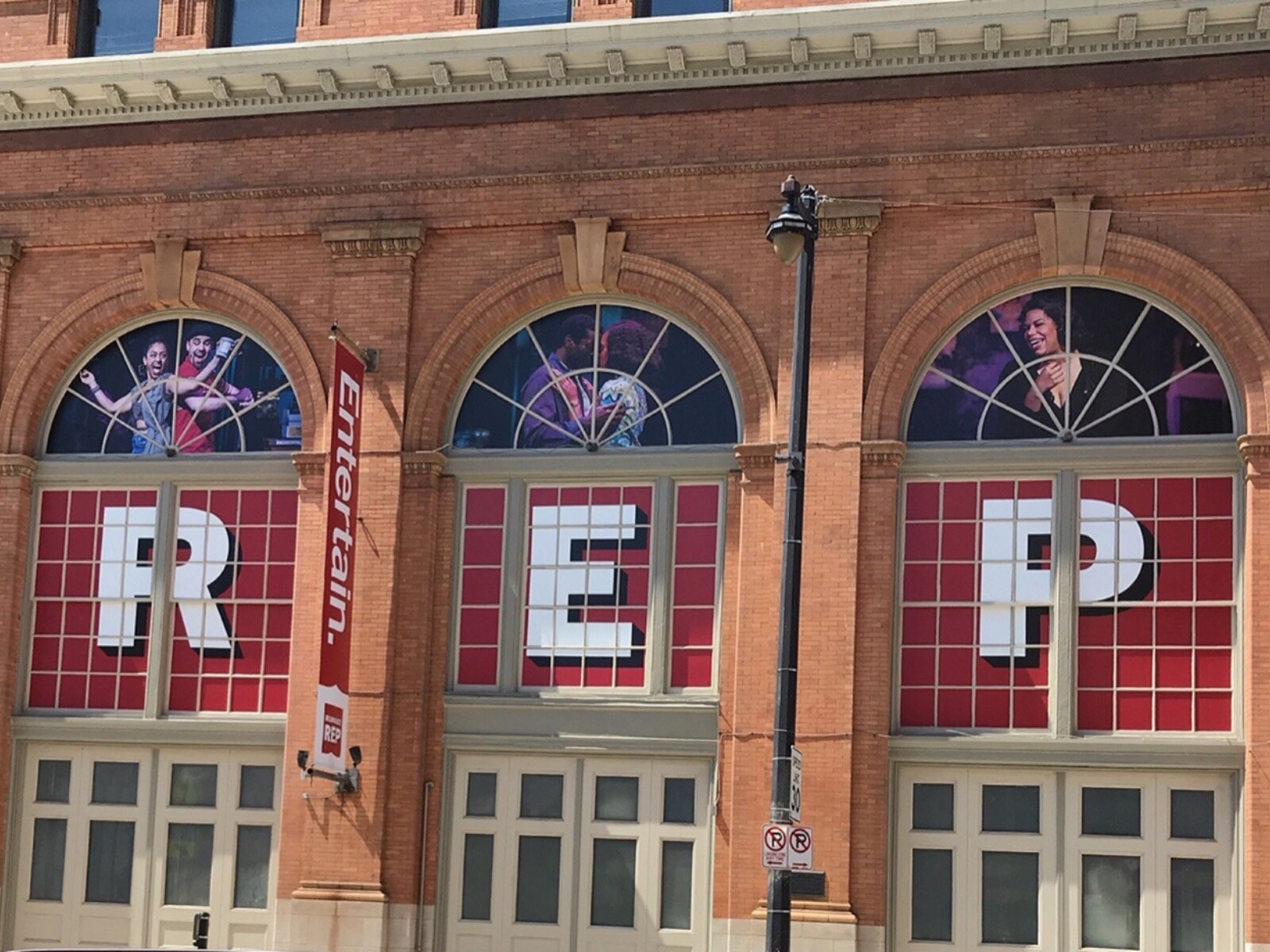 Milwaukee Rep plans 2020 21 season reset with in person and