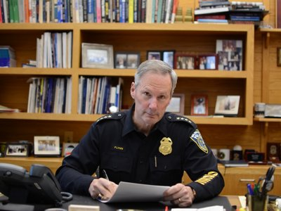 Milwaukee Talks: Milwaukee Police Chief Ed Flynn